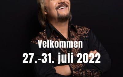 Countryfestivalen 2021 er avlyst