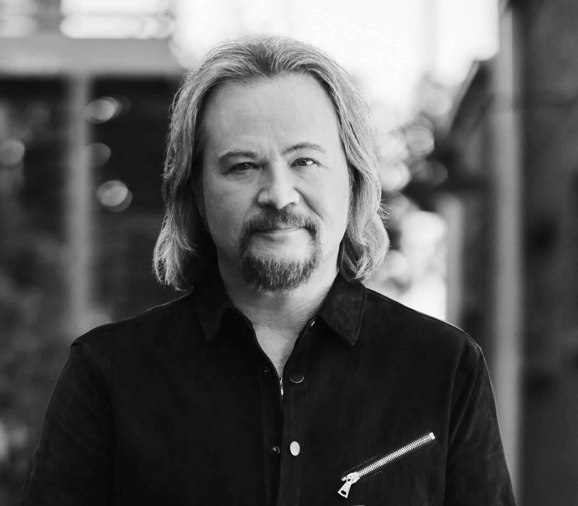 Travis Tritt til Nordens største Countryfestival i Seljord 29. juli 2022
